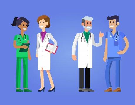 Processos Seletivos na área da saúde - Sua vaga na Radiologia pode estar perto