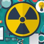 Logo do grupo Aplicações das Radiações ionizantes